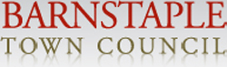 Barnstaple Town Council logo